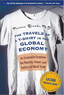 travels of at shirt in the global economy chapter summary