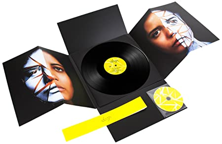 Image result for ibeyi ash