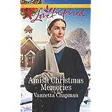 Amish Christmas Memories (Indiana Amish Brides, 2)