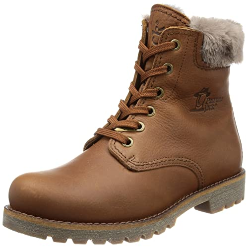 914453566c1 Panama Jack Women s s Panama 03 Igloo Combat Boots  Amazon.co.uk ...