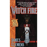 Wit'ch Fire: Book One of THE BANNED AND THE BANISHED