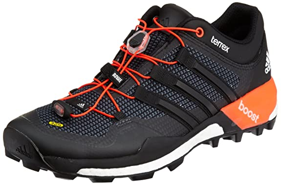 Adidas Terrex Boost Chaussure Course Trial SS15: : Chaussures et Sacs