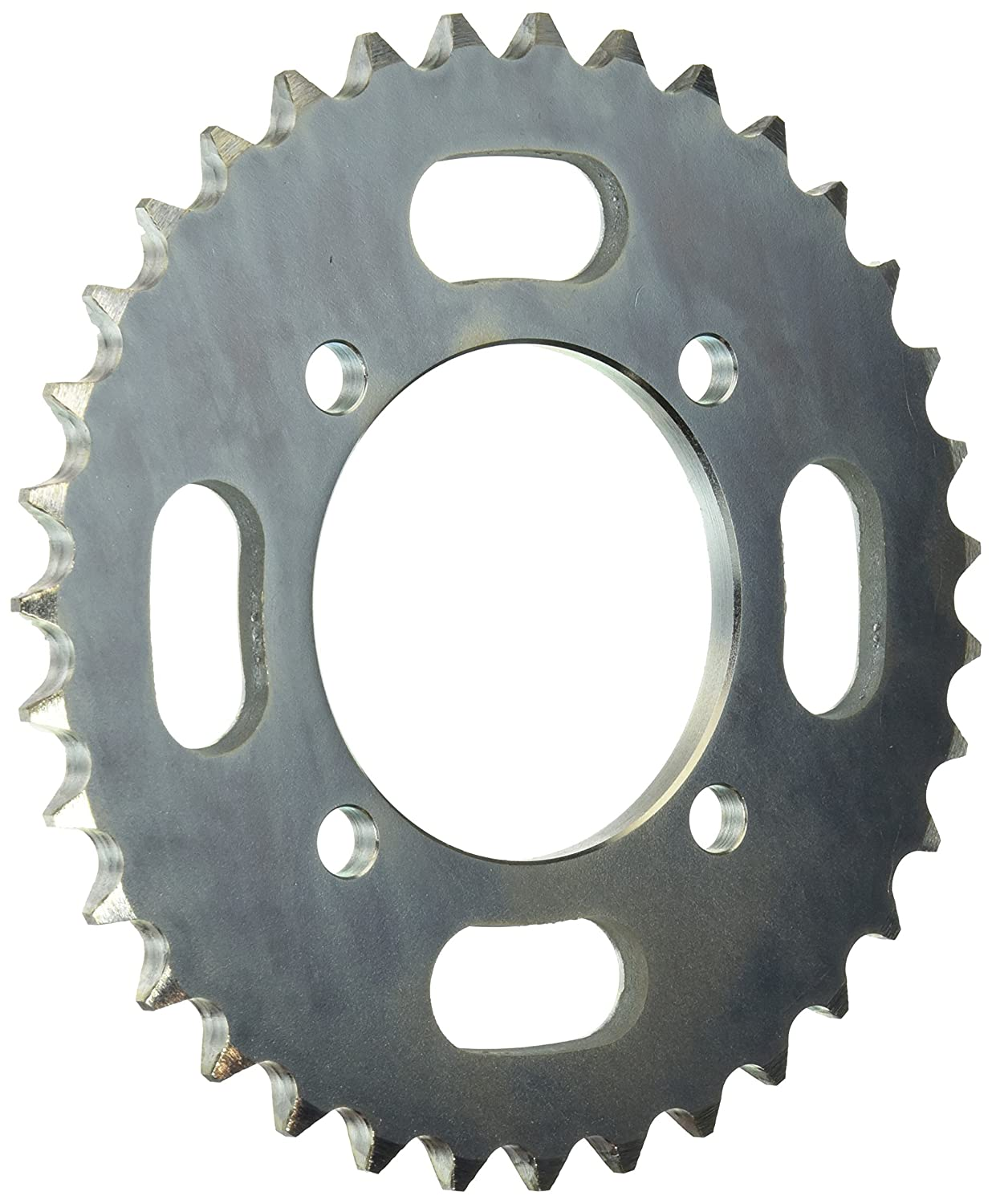 Sunstar 2-111735 35-Teeth 420 Chain Size Rear Steel Sprocket
