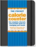 Pocket Calorie Counter, 2016 Edition