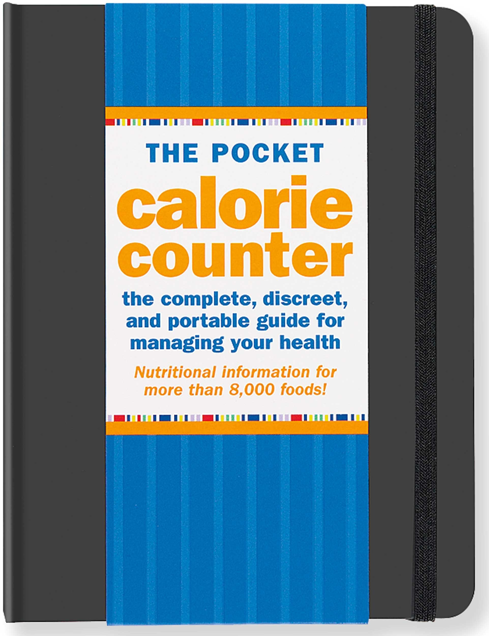 Calorie Counter Pdf