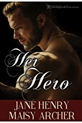 Her Hero (Boston Doms Book 6) Kindle Edition