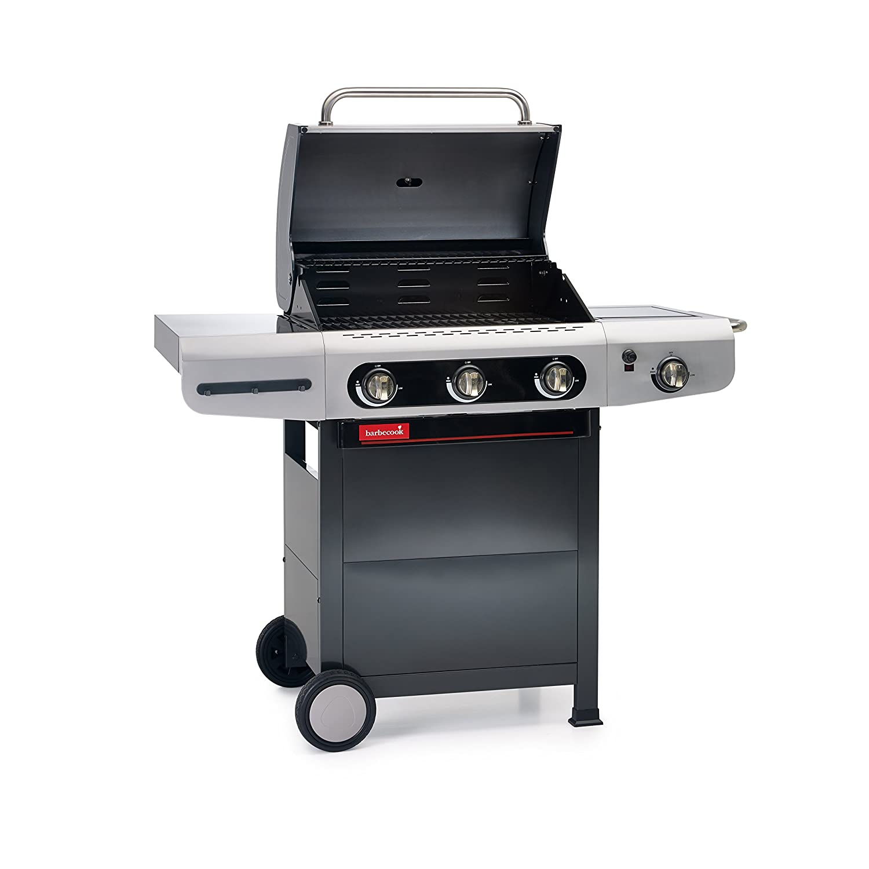 Barbecook Gasgrill SIESTA 310 \\n: Amazon.de: Garten