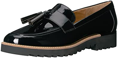 a7e3be2ba75a Franco Sarto Women s Carolynn Loafer Flat