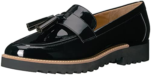 c30d03000cd Franco Sarto Women s Carolynn Loafer Flat  Amazon.ca  Shoes   Handbags
