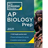 Princeton Review AP Biology Prep, 2021: 3 Practice Tests + Complete Content Review + Strategies & Techniques (College…