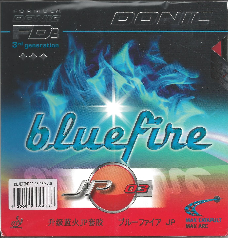 Donic Bluefire JP03combinado de tenis de mesa
