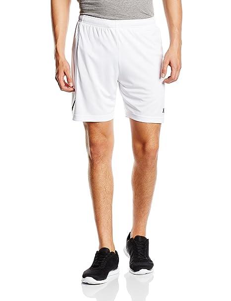 Kempa Teamsport Circle – Pantaloni Corti, Colori Assortiti