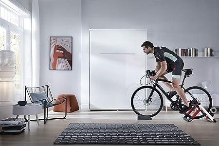 BIM Furniture Concept PRO - Cama plegable de pared, color gris