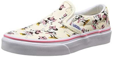 Vans Kids Classic Slip-On 91543a17b