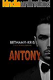 Antony: A Filthy Marcellos Novel