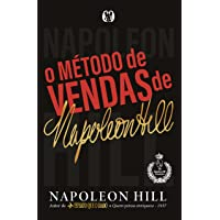 O método de vendas de Napoleon Hill