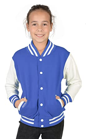Tini Shirts Tini Shirts Mädchen Kinder College