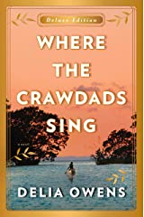 Where the Crawdads Sing Deluxe Edition Hardcover