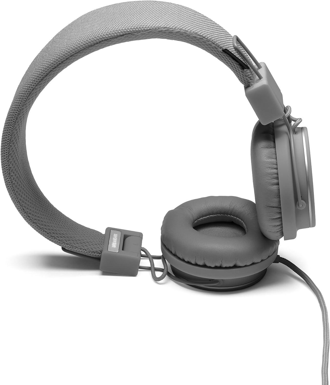 Urbanears Kopfhörer Plattan Dark Grey 04090064 Elektronik
