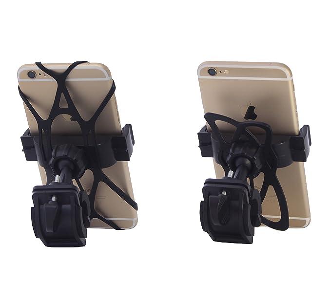 Roam Co-Pilot Universal Premium Bike Phone Mount holder for