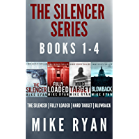 The Silencer Series Box Set Books 1-4