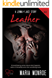 Leather: A Jenna and Jace Story (#2)