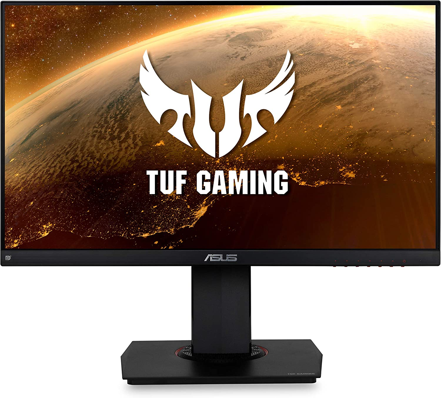asus tuf vg249q its 144hz monitor