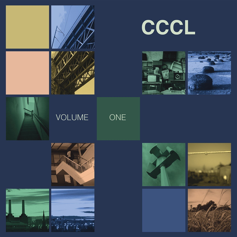 Vinilo : Chris Carter - Chemistry Lessons 1 (2PC)