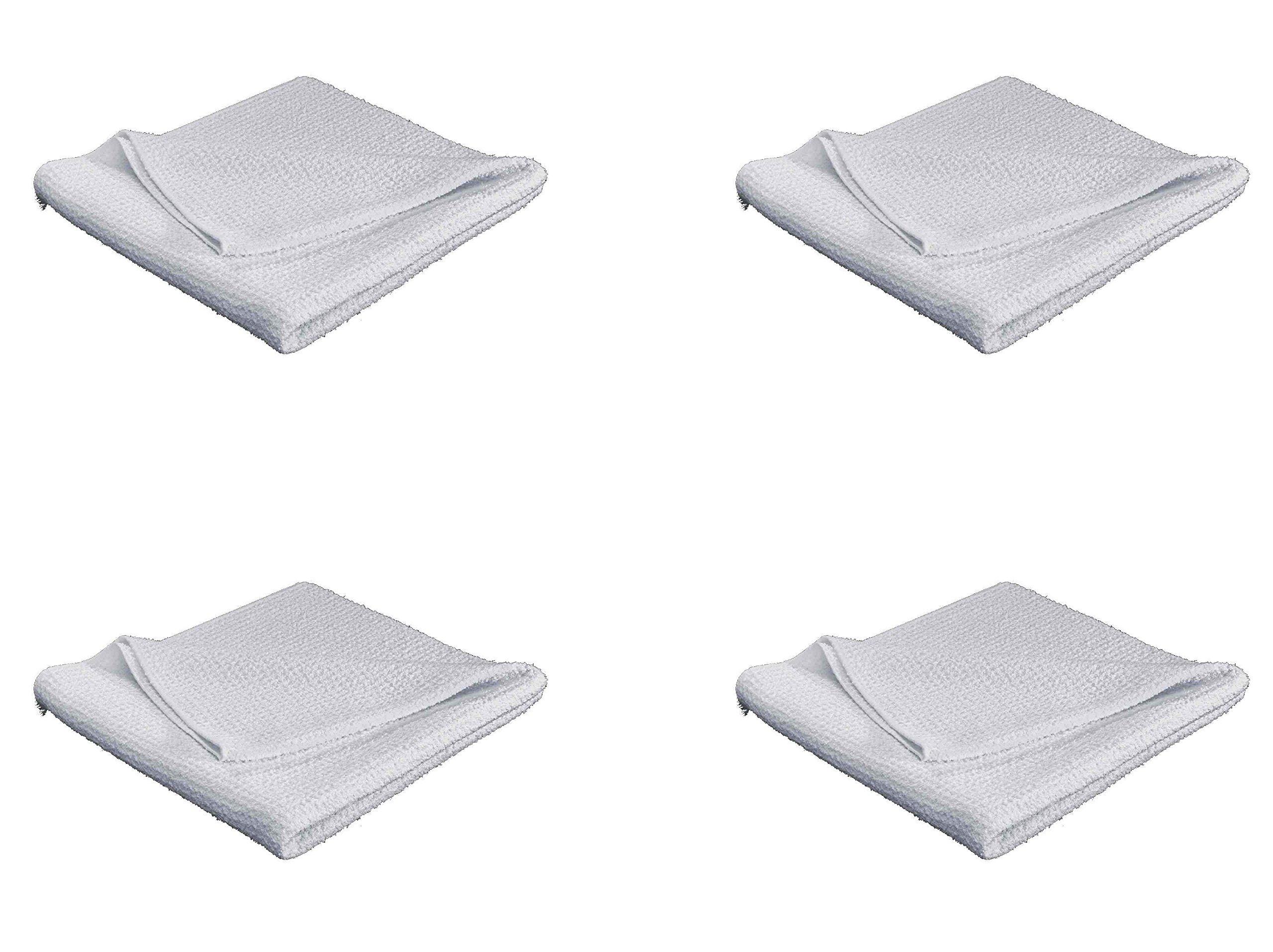 Weathertech ® 8AWCC3 Microfiber Waffle Weave Drying Towel (4)