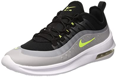 6ad12a0f87 Nike Men's Air Max Axis Running Shoes Grey: Amazon.co.uk: Shoes & Bags