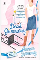 Dead Giveaway (Yellow Rose Mysteries) Mass Market Paperback
