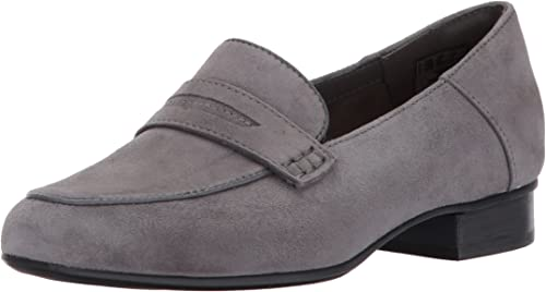 Ladies Clarks Loafer Style Flats /'Keesha Cora/'