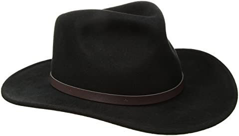 2385036fb The Best Black Cowboy Hats In 2018 - The Best Hat