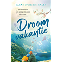 Droomvakantie (Moose Springs Book 1)