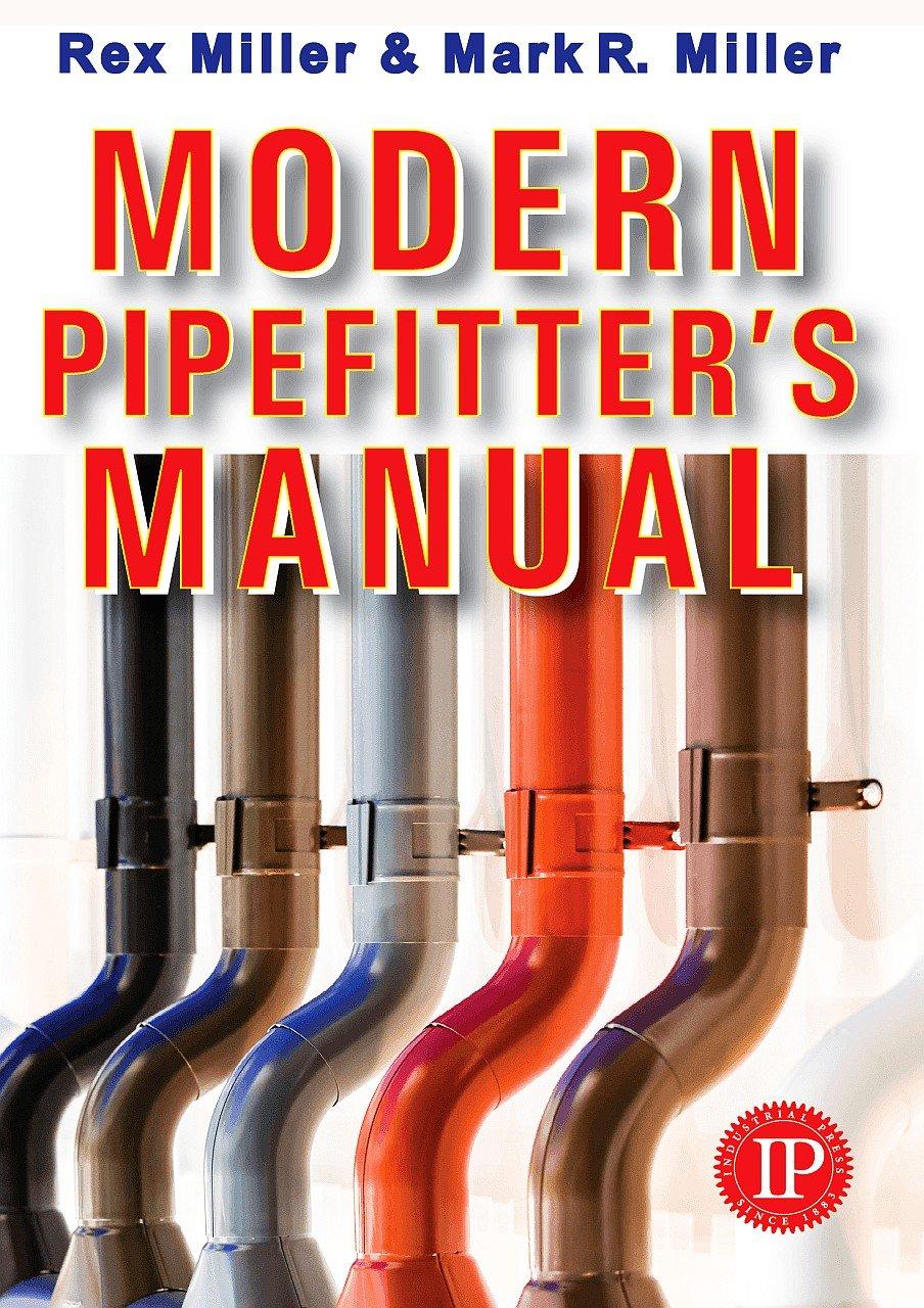 Modern Pipefitter's Manual