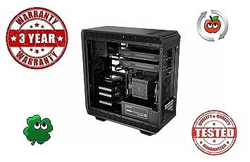 i7 8700K 16GB RAM 240GB SSD 1050Ti Hackintosh Mac OS High Sierra