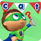 super why alphabet - Super Why! Phonics Fair