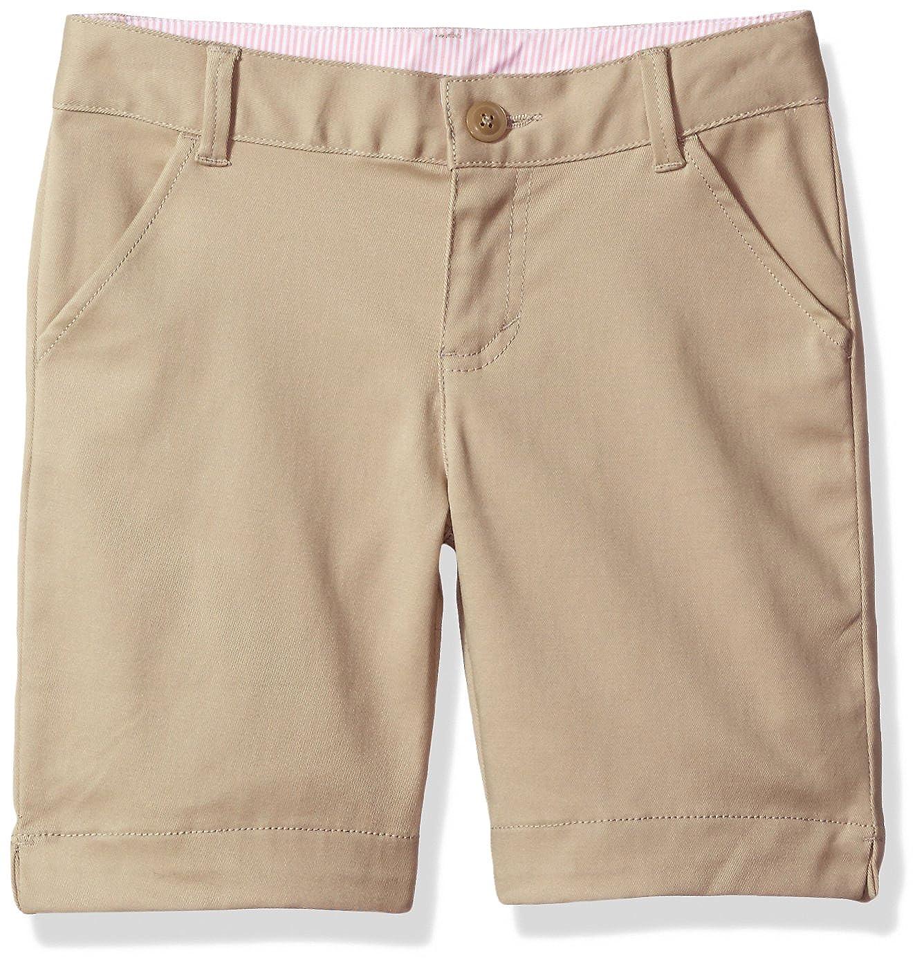 Gymboree Girls' Little School Uniform Short 140140796