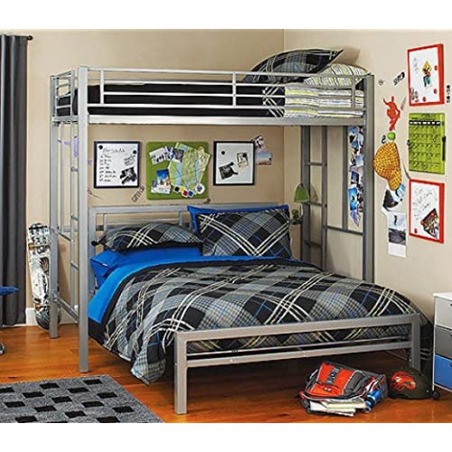 Teen Bunk Beds Amazon Com