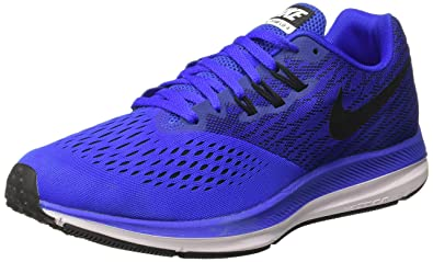 size 40 2a19b dc8ca Nike Men's Zoom Winflo 4 Running Shoes