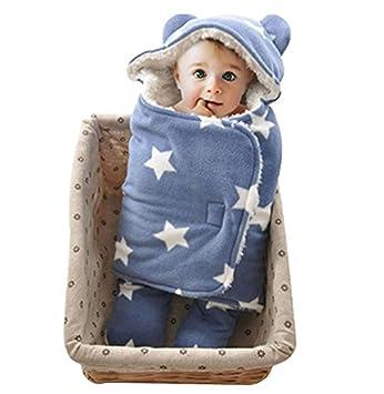 sognatori bebé Swaddle Manta Otoño & invierno saco de dormir manga larga con pies bebé