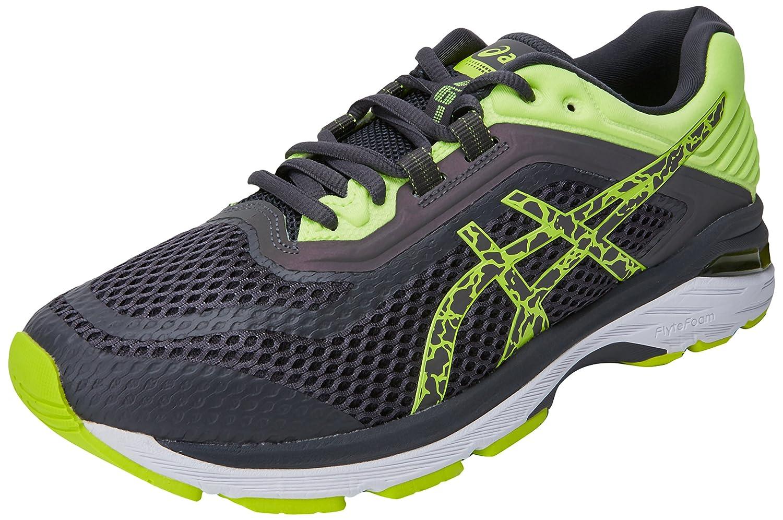 TALLA 41.5 EU. ASICS Gt-2000 6 Lite-Show, Zapatillas de Running para Hombre