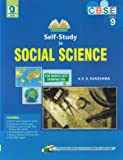 CBSE Self Study In Social Science: For Class 9 ((2018-2019) Session)