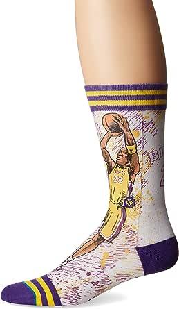 Stance Men's Tf Kobe Crew Sock at Amazon Men's Clothing store