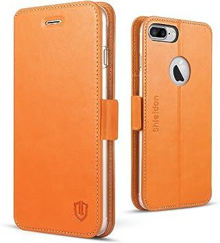 Funda iPhone 7 Plus, SHIELDON [Garantía de por Vida] [Ultra ...