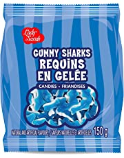 Lady Sarah Gummy Sharks 120G Per Candies Bag