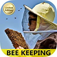 Best Starting Bee Keeping Guide - Easy Basic Bee Farming Plans & Maintenance Tips For Beginners