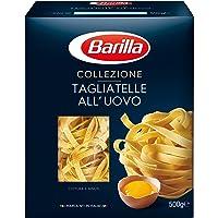 Barilla Collezione Pâtes Tagliatelle All'Uovo 500 g