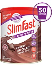 Up to 26% off selected SlimFast range