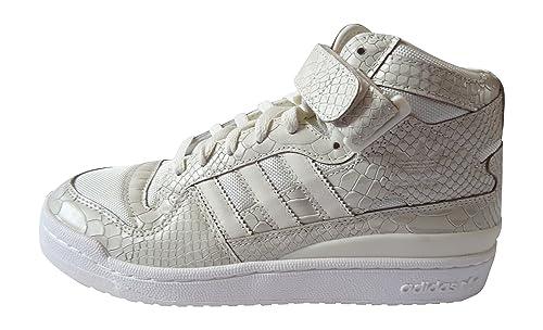 adidas originali mens forum metà rs - top formatori scarpe le scarpe